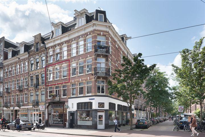 Ferdinand Bolstraat 158 E
