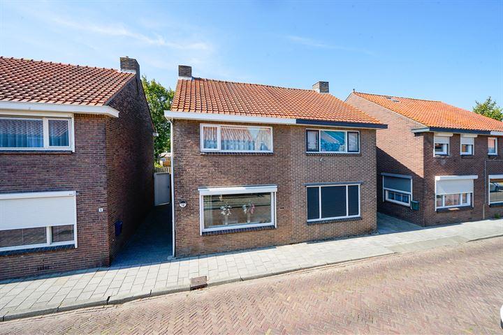 van Tienhovenstraat 18