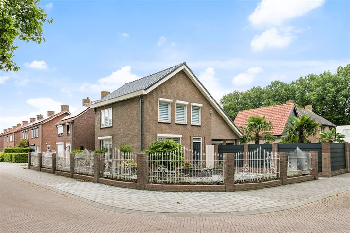Oudlandstraat 4