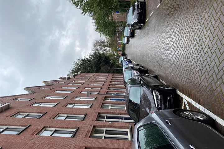 Oostvoornsestraat 15 A