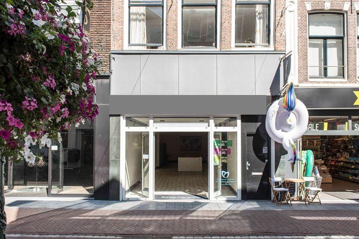 Haarlemmerstraat 170, Leiden