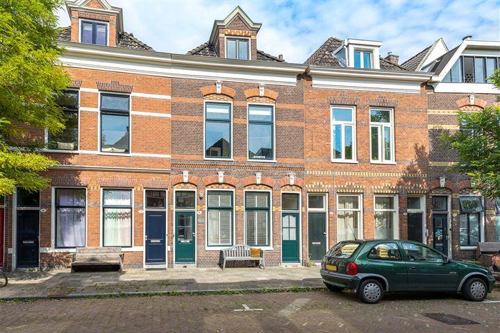 Verlengde Frederikstraat 18