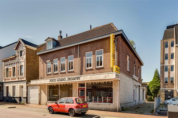 St.Pieterstraat 9 11