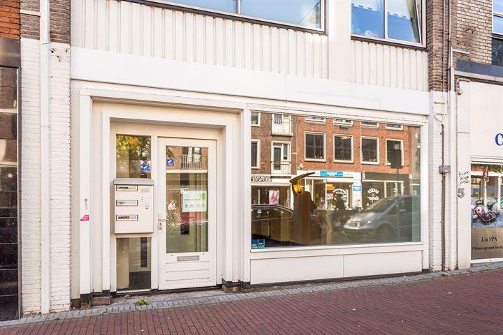 Bloemerstraat 56, Nijmegen
