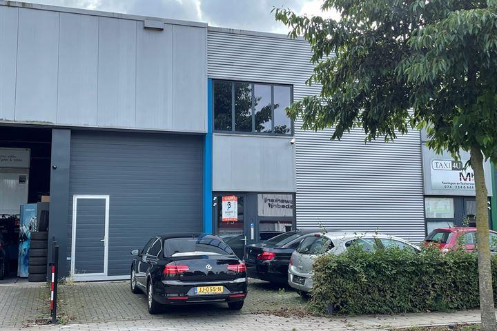 Binnenhavenstraat 75, Hengelo (OV)