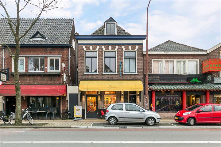 Stationsweg 14, Alkmaar