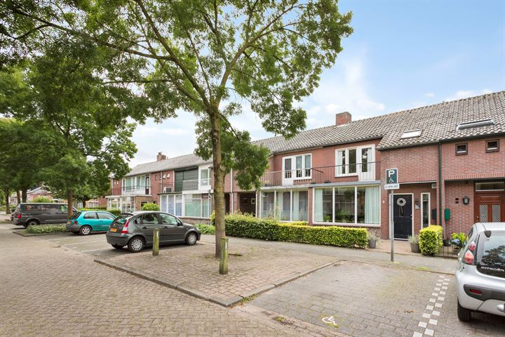 Rembrandtstraat 8