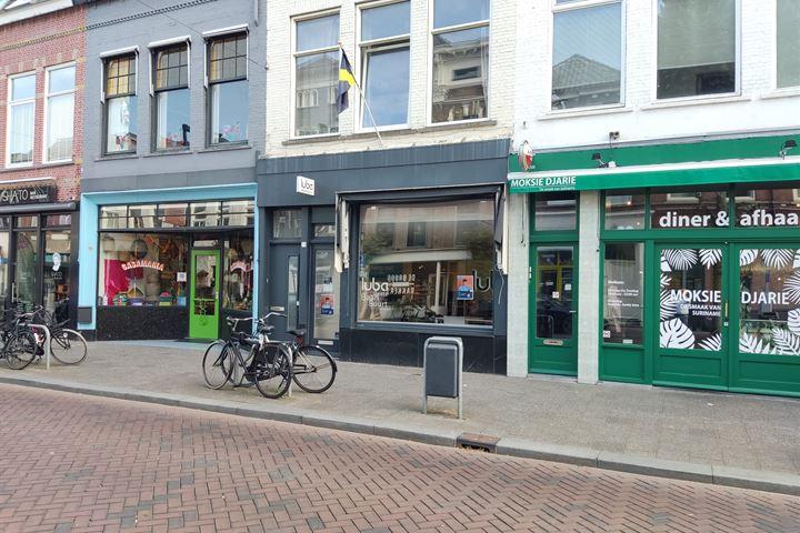 Ginnekenweg 73, Breda