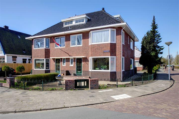 Wilhelminaweg 27
