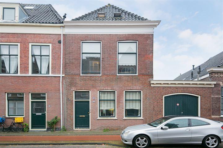 Lage Rijndijk 24 24 A