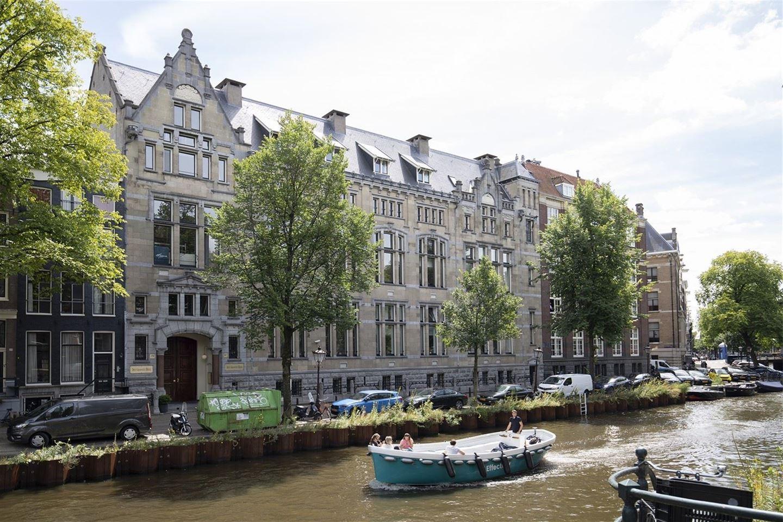 Bekijk foto 1 van Herengracht 187 C