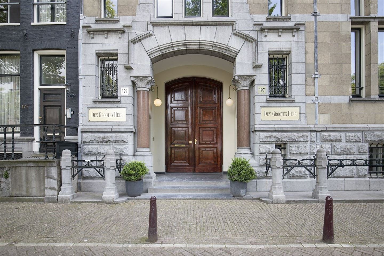 Bekijk foto 2 van Herengracht 187 C
