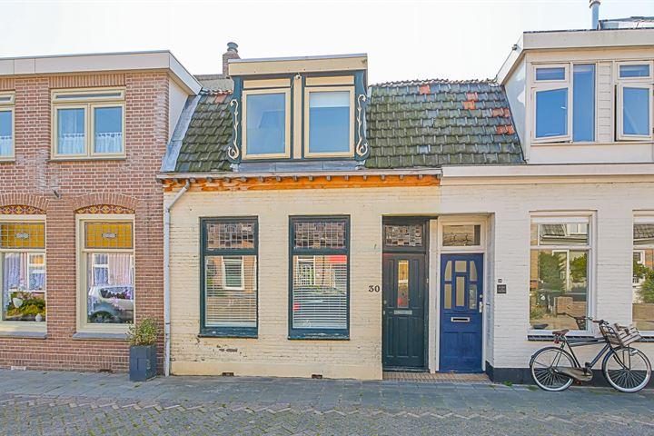 Van Hogendorpstraat 30
