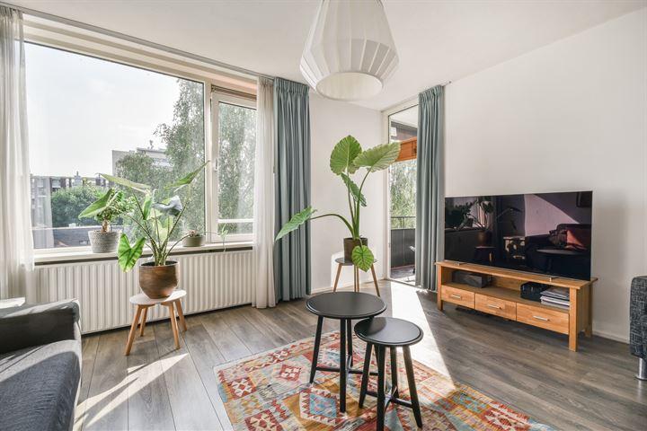 Frieslandstraat 165