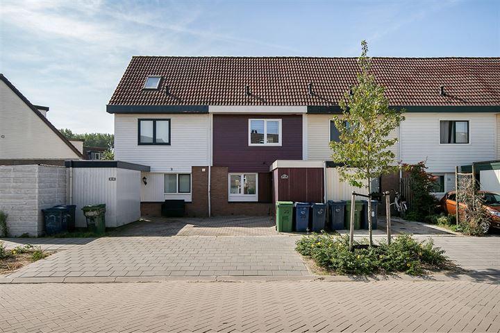 Bredaweg 20