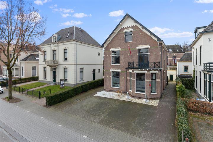 Regentesselaan 7, Apeldoorn