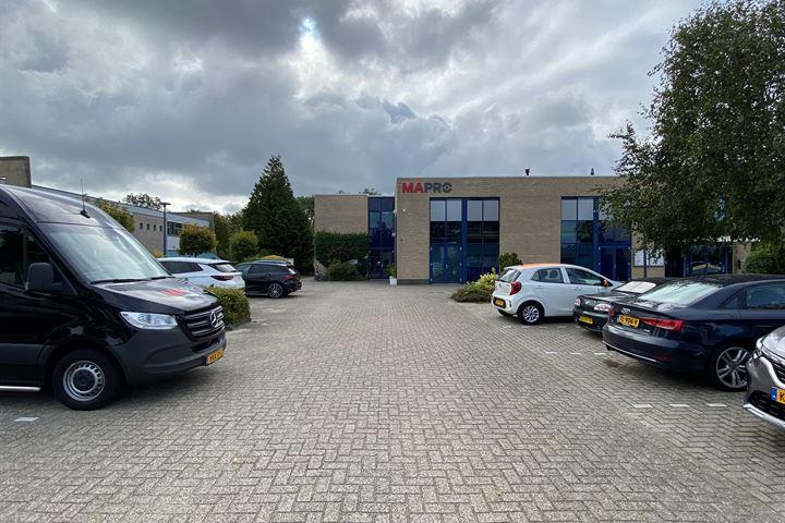 W.M. Dudokweg 51 A, Heerhugowaard