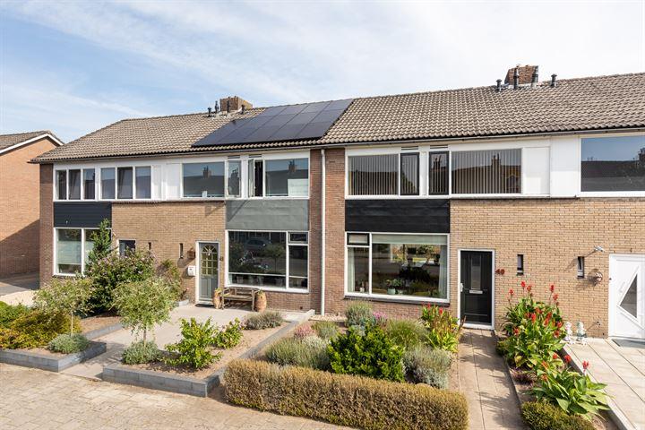 Frederik van Eedenstraat 40