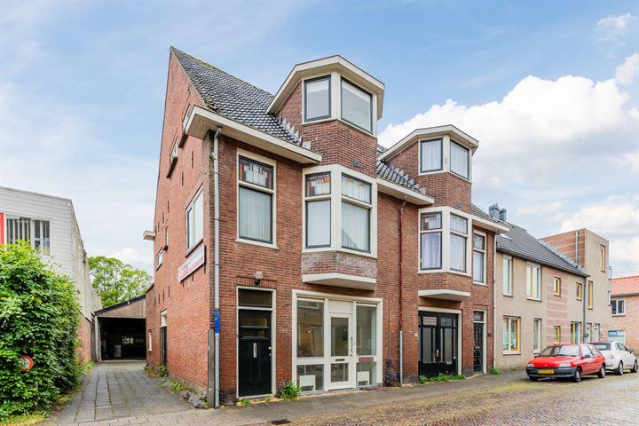 Visserslaan 25 -27-29A, Alkmaar