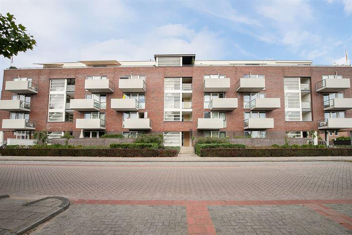 Prins Hendrikstraat 22 A