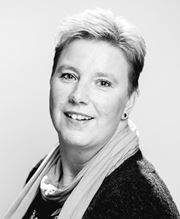Mariska Meijer-Nijeboer - Secretaresse