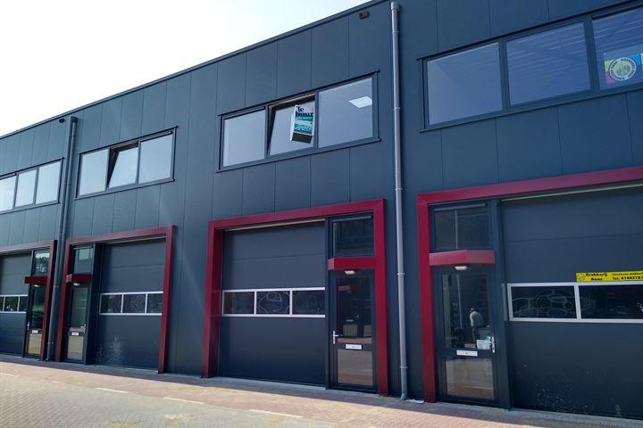 Steenbakkerij 46, Nieuwerkerk aan den IJssel
