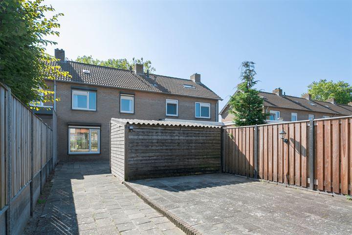 Romboutsstraat 24