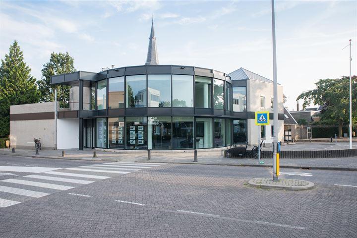 Verlengde Kerkweg 9-3, Ridderkerk