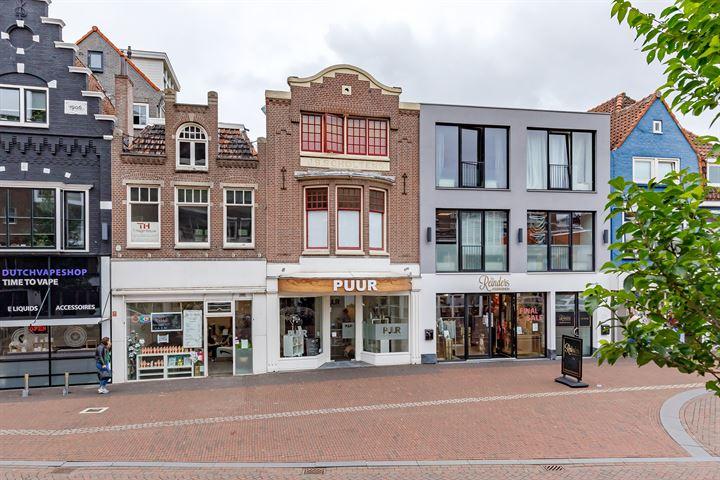 Breestraat 6, Beverwijk