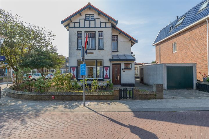 Marnix van Sint Aldegondestraat 10