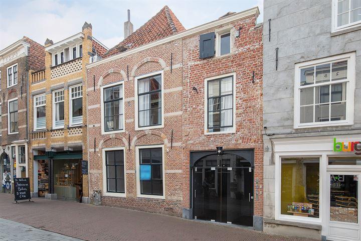 Langeviele 69, Middelburg