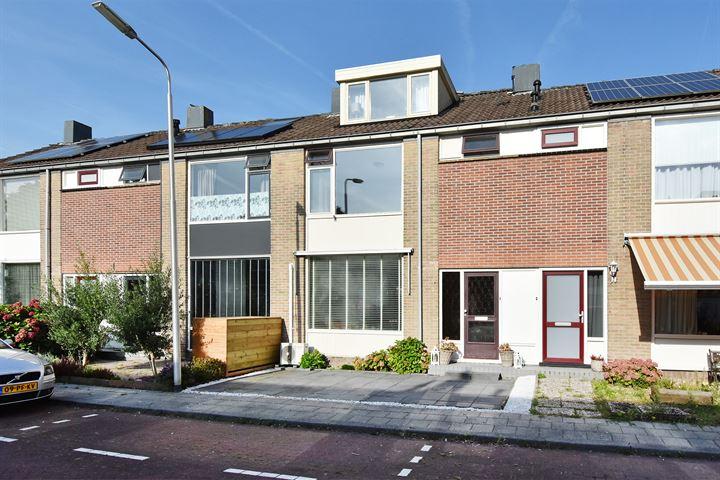 Verveenstraat 5