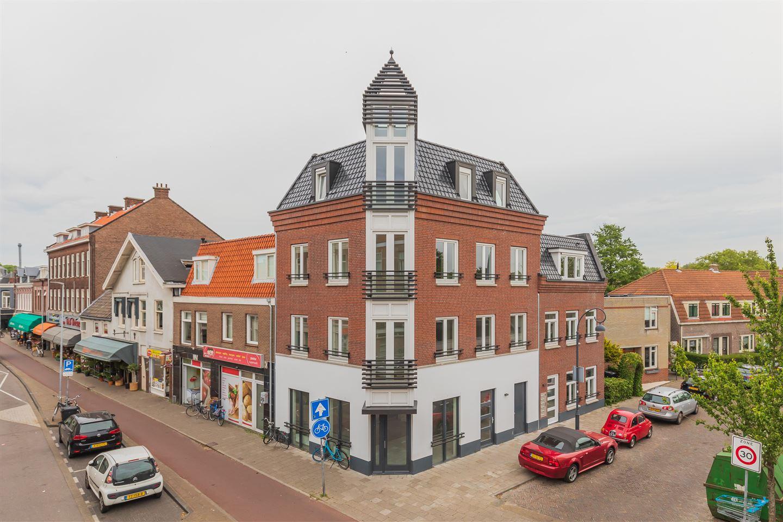 Bekijk foto 1 van Johannes de Breukstraat 1 A