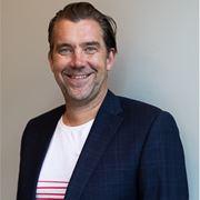 Sander Hoeve - Makelaar (directeur)