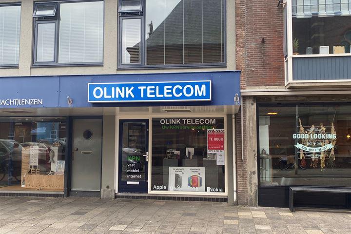 Voorstraat 76 / b, Katwijk (ZH)