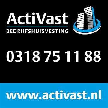 ActiVast Bedrijfshuisvesting