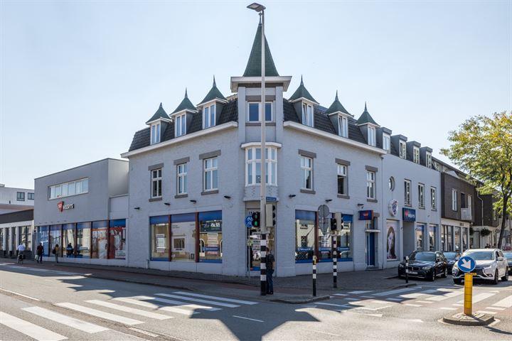 Dorpstraat 1-3, Maastricht