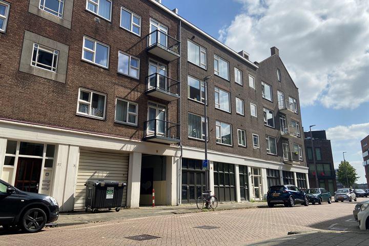 De Ruyterstraat 10 B