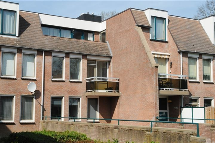 Bosscherhof 40