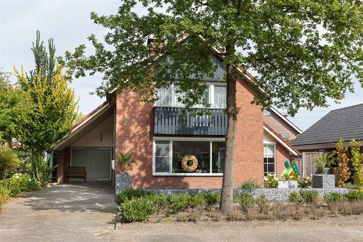 Schubertstraat 3