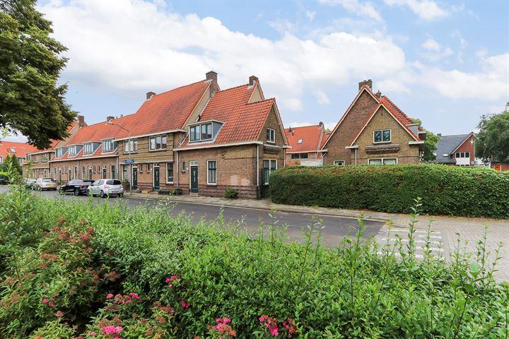 Theophile de Bockstraat 54