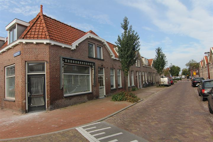 Anna Bijnsstraat 2