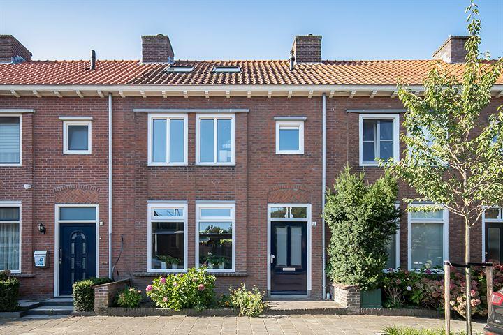 Jan van der Nootstraat 12