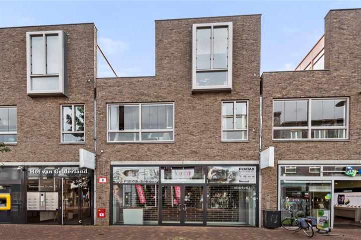Torenstraat 35
