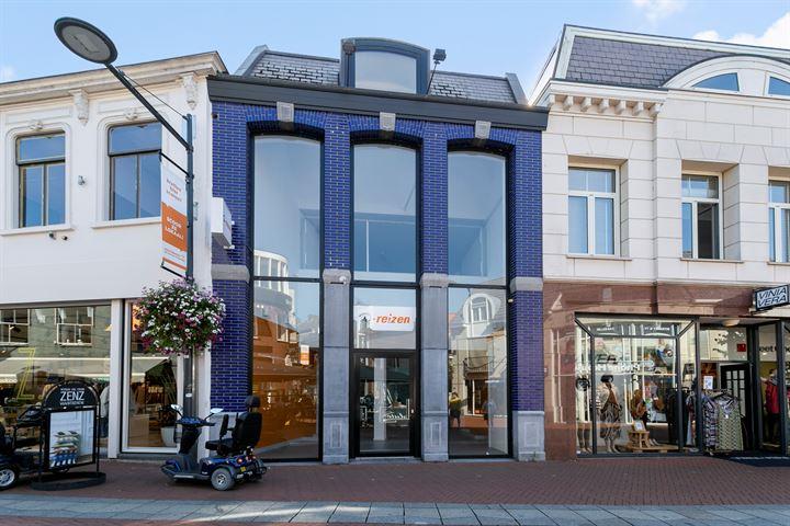 Keiweg 4, Oosterhout (NB)