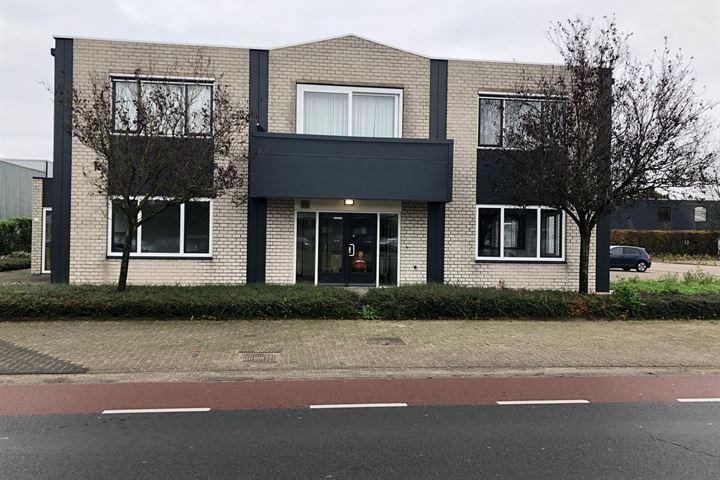 Watergoorweg 71, Nijkerk