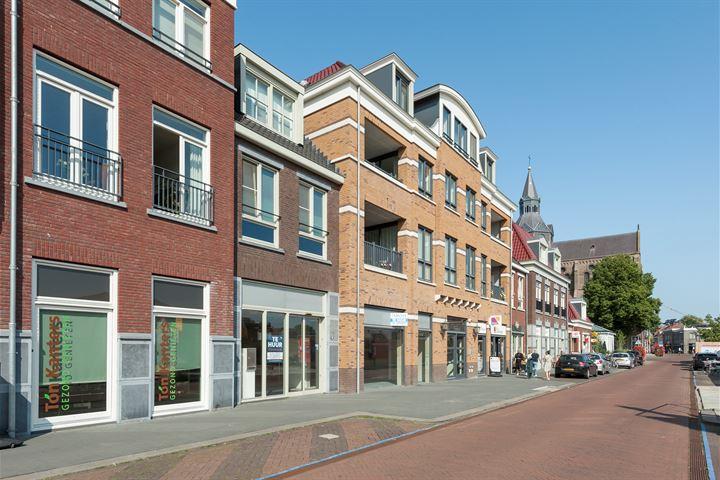 Raadhuisstraat 3 E, Vught