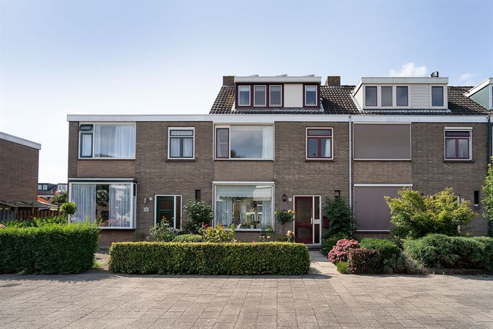 Verheulstraat 11