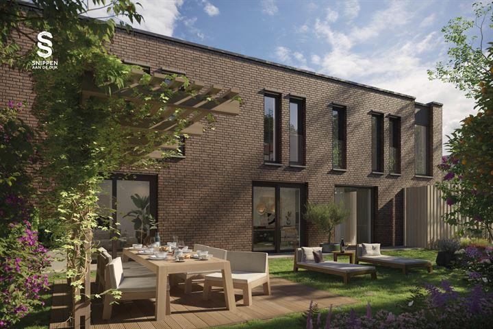 Villa Verlengd (Bouwnr. 1)