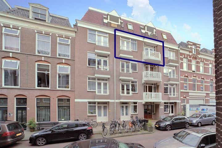 2e Van Blankenburgstraat 111 a